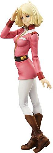 Excellent Model Costume RAHDXG.A.NEO Mobile Suit Gundam Sayla Mass environ 1/8 Scale Figure de PVC (peint, pré-assemblé)