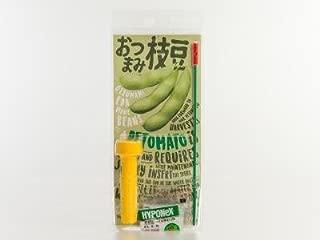 ペットマト・ステッチ おつまみ枝豆