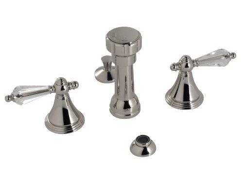 Santec Kriss Crystal Collection Bidet Faucet - 2270KC10