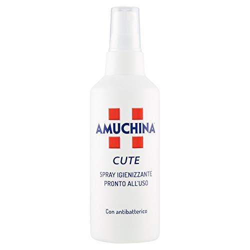 Amuchina Spray Igenizzante 10%, 200ml