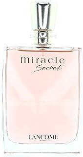 Miracle Secret by Lancome Eau De Parfum Spray 3.4 oz / 100 ml (Women)