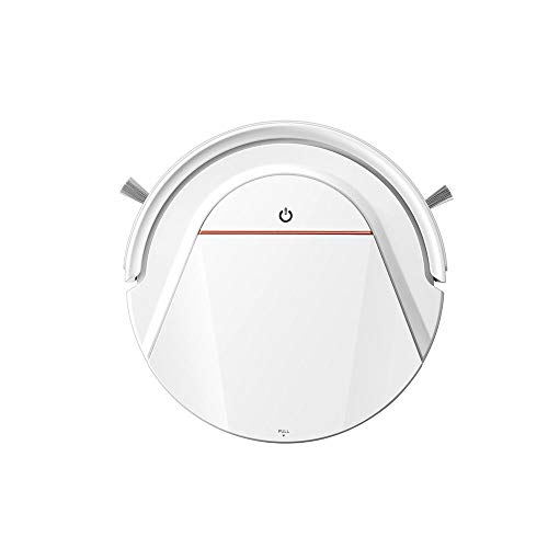New MDYHJDHYQ Robot Vacuum Cleaner Intelligent Sweeping Robot Intelligent Automatic Ultra-Thin Scrub...
