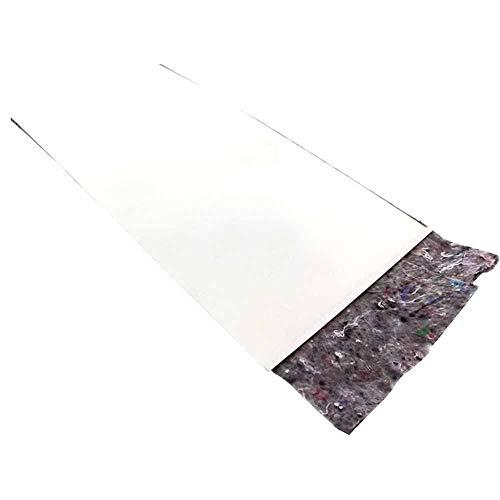 ac. Schalldaemmhuelse Wagenheber Material: Blechf. Lufthydraulikpumpe Weiss