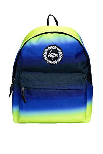 HYPE Lime Gradient Backpack