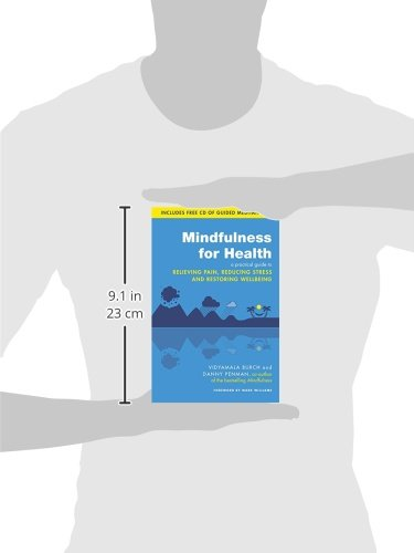 buy  Mindfulness For Health: A Practical Guide To ... Alternative Medicine