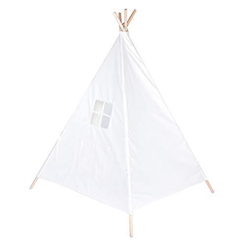 DWMD Tenda per Bambini, Tenda da Gioco sicura Portatile Leggera per Giocare(#0, 1)