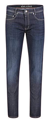 MAC Jeans MACFLEXX Vaqueros, Rinsed Wash 3D, 30W / 30L para Hombre
