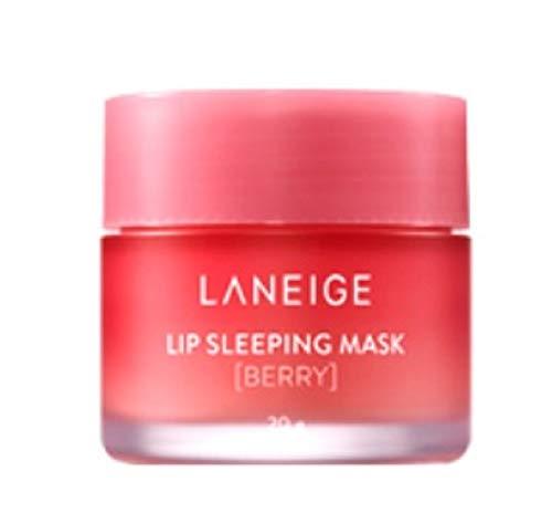 LANEIGE(ラネージュ ) リップスリーピング マスク20g/ LANEIGE Lip Sleeping Mask 20g (#ベリー) [並行輸入品]