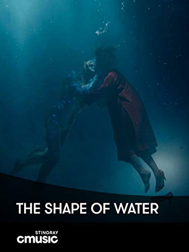 The Shape of Water:The Shape of Water