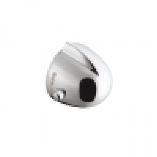 Hansgrohe Griff Axor Allegroh Novo Thermostat chrom 36391