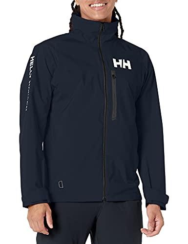 Helly Hansen HP Racing Chaqueta, Hombre, Azul, L