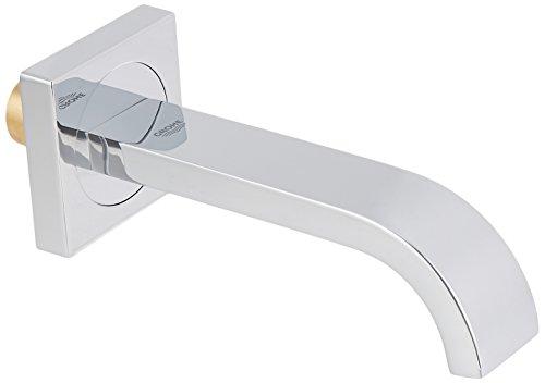 Grohe 13265Allure Non desviador bañera boquilla soporte de pared,