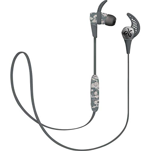 Jaybird X3 Wireless in-Ear Headphones Camo