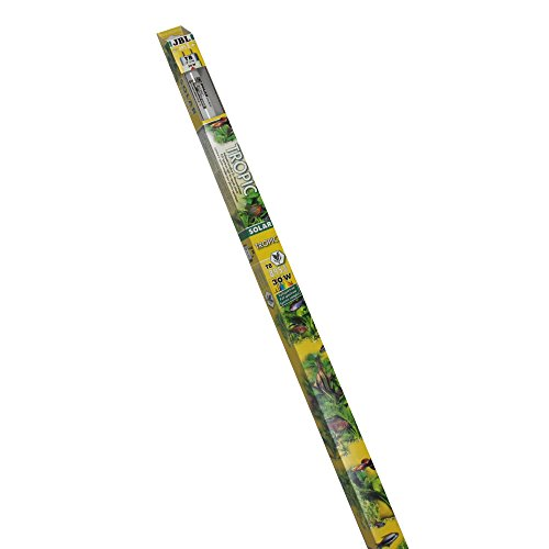 JBL – Tubo Fluorescente para Plantas de Acuario, Solar Tropic
