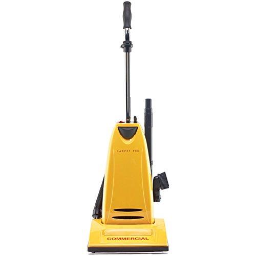 Carpet Pro CPU 2t Commercial Vacuum Cleaner