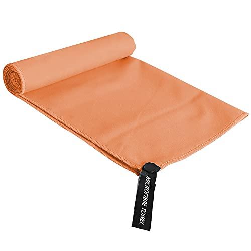 Rpanle Asciugamano in Microfibra, Asciugamano Microfibra Piccolo, Asciugatura Rapida, Assorbente,...