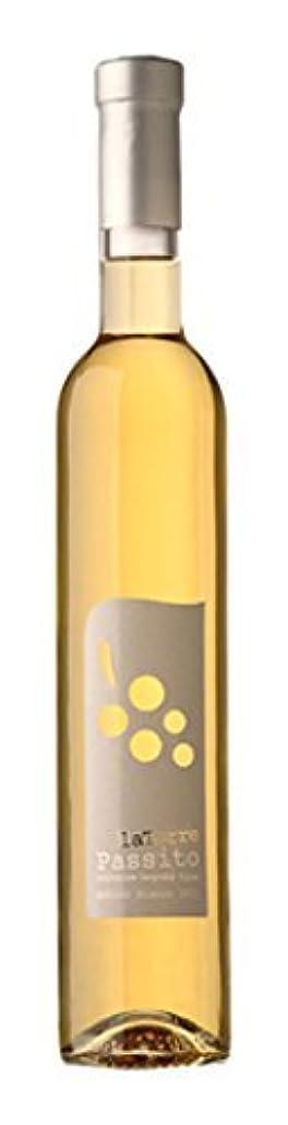 ワイン ラ?トッレ パッシート デル セビーノ [ イタリア産 白ワイン 甘口 500ml ]