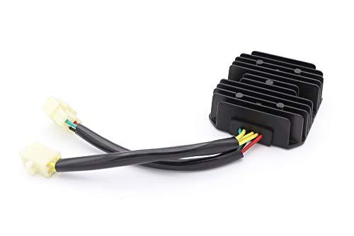 Spannungsregler EGL 250cc Atv Quad 6 Pin