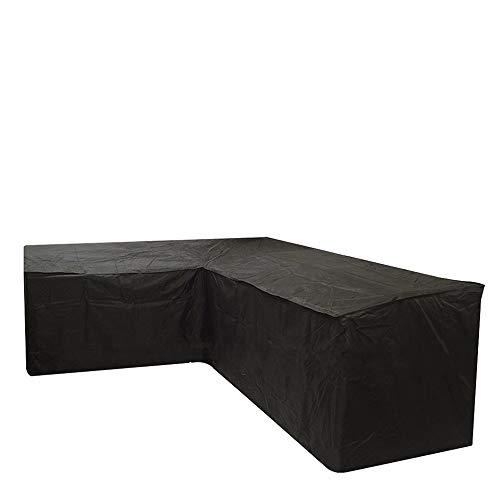 Abdeckung für Gartenmöbel, wasserdicht, für den Außenbereich, schützt Möbel vor Regen und Frost