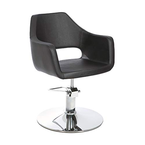 Silla barbero gama profesional modelo Wedge. Silla peluquería profesional