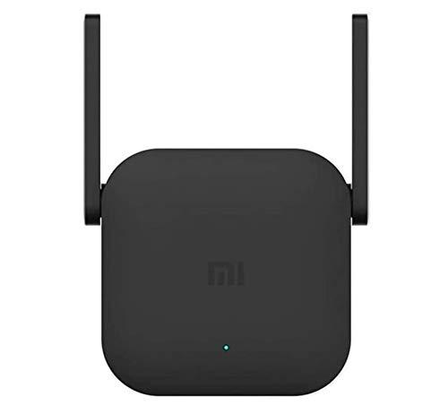 Xiaomi Mi WiFi Range Extender Pro, WiFi Repetidor Versión Europea, Velocidad de 300 Mbps, Extensor de Señal Wi-Fi de 2 Antenas, DVB4235GL