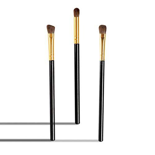 UUU Smudge Lidschatten Schattierung Basic Kosmetik Tools 3 Stück