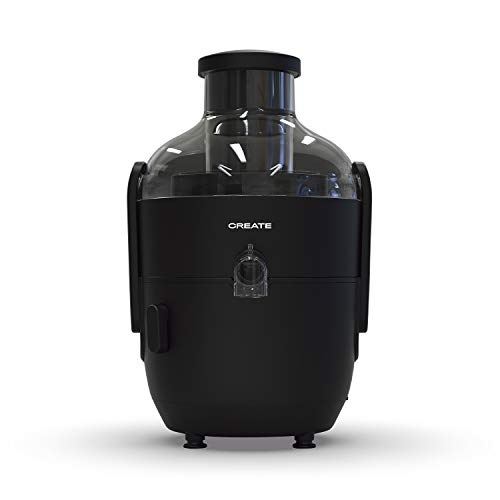 IKOHS Create Juice Extract Compact - Licuadora (Negro)