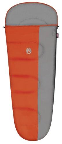 COLEMAN Sleeping Bag Atlantic 205 Red