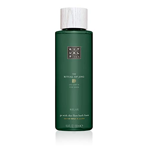 RITUALS The Ritual of Jing Espuma de baño, 500 ml