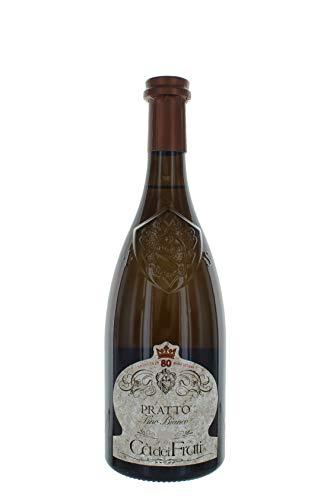Cà dei Frati Pratto Vino Bianco Trebbiano 2017 trocken (1 x 0.75 L)