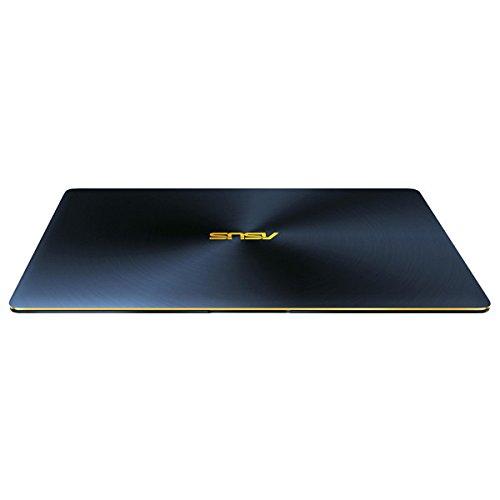 ASUS ZenBook 3 UX390UA-GS048R 2.70GHz i7-7500U 12.5' 1920 x 1080Pixel Blu, Oro Computer portatile notebook/portatile