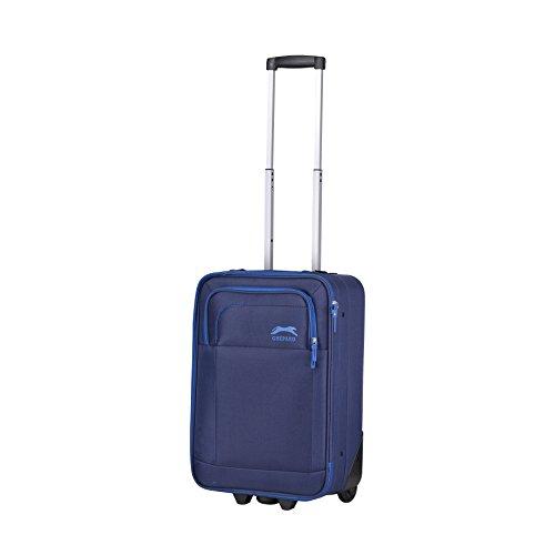 Ghepard Jy134 02 Trolley, 52 cm, Blu