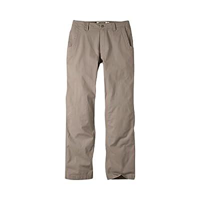 Mountain Khakis All Mountain Pants Slim Fit Firma 38 from Mountain Khakis