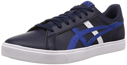 Asics Classic CT, Zapatos de Baloncesto Hombre, Azul, 42 EU