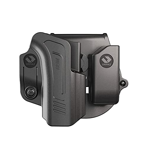 Orpaz Compatible with Sig Sauer P320 Holster Optics...