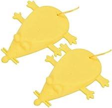 2 Stuks Siliconen Muis Deurstop Creatieve Schattige Dieren Muis Vorm Siliconen Deurvijl Universele Veiligheidsstopper Verb...