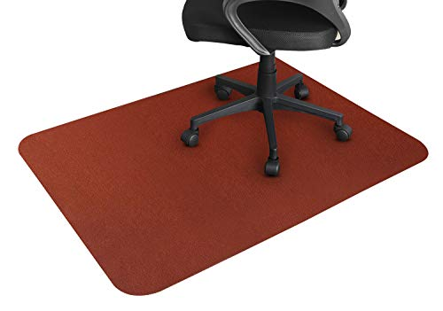 GTRACING Office Chair Mat for Hardwood and Tile Floor 47 x 35...