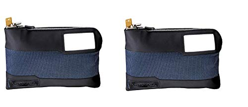 Master Lock 7120D Money Bag with Key Lock 11-1/2...