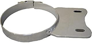 Western Star 4964 Heritage Exhaust Clamp 8 Inch Chrome