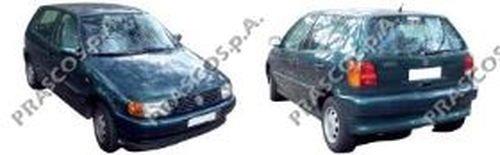Preisvergleich Produktbild Prasco VW0164114 Blinkleuchte