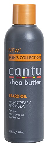 Huile pour barbe Cantu - 96,4 g (ML)