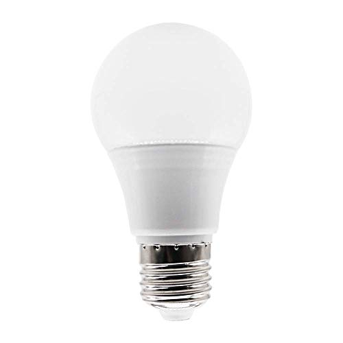 Serlux LED-lampen, E27, A60, 7 W, koudwit, 6000 K, energie-efficiëntieklasse A+