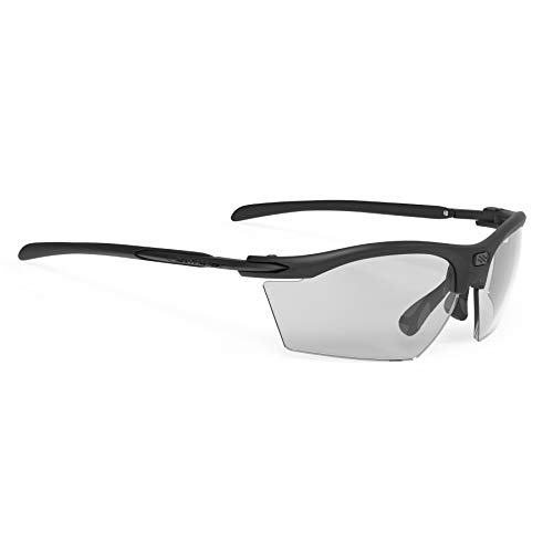 Rudy Project Rydon Brille Matte Black - impactx photochromic 2 Black 2021 Fahrradbrille