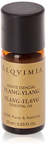 Alqvimia Ylang-Ylang Aceite Esencial 10Ml. 500 g