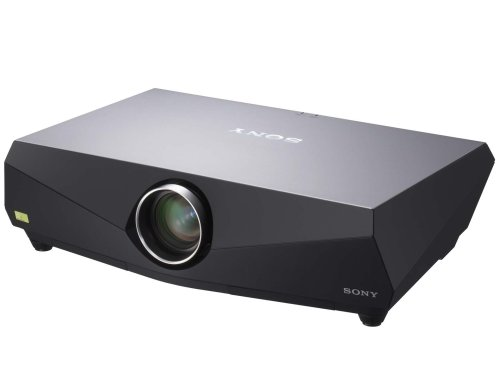 SONY データプロジェクター SXGA+ 4000ルーメン VPL-FE40