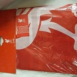 Liverpool producto oficial de bandera de 5x 3