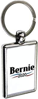 TooLoud Bernie Sanders 2020 Keychain Key Ring