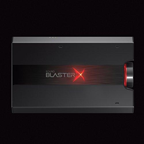 Creative Sound Blaster X G5 7.1 USB