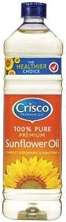 Crisco Sunflower Oil, 750 ml