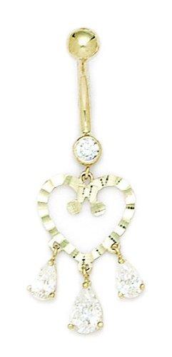 JewelryWeb MDR187621Y
